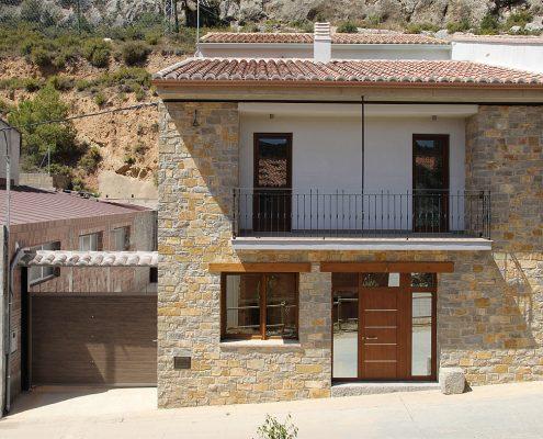 Proyectos de Vivienda | Casas de Diseño