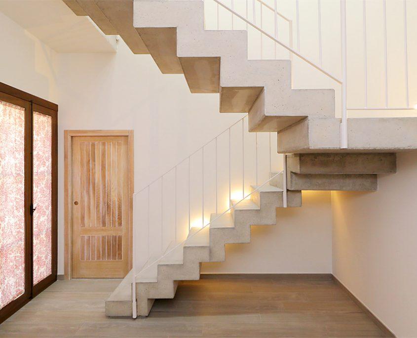 Arquitectos - vivienda-la-pobla-de-vallbona - LinkeHOME