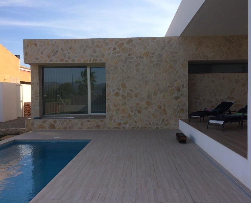 Valencia Arquitectos - Proyecto Vivienda