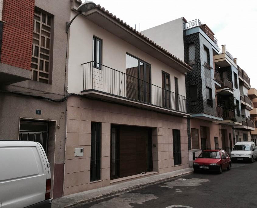 Valencia Arquitectos - LinkeHOME