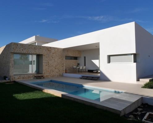 Arquitectos Valencia | Proyectos de Vivienda