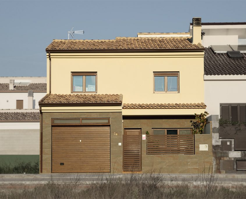 Arquitecto para proyectos - Proyectos de Viviendas Valencia