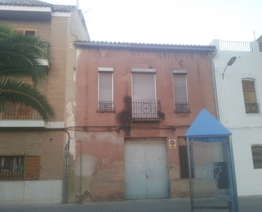 LinkeHOME - Arquitecto en alfara - Valencia