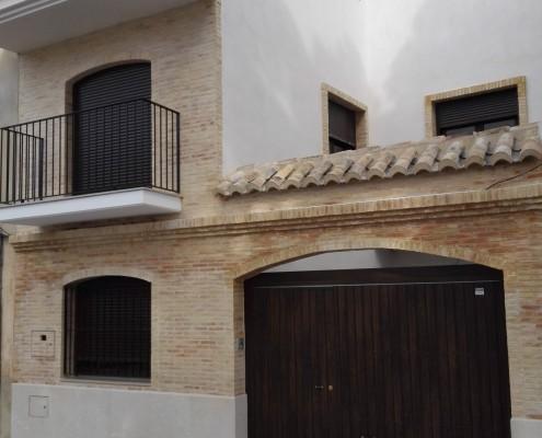 LinkeHOME - estudio de Arquitectura Valencia - alfara