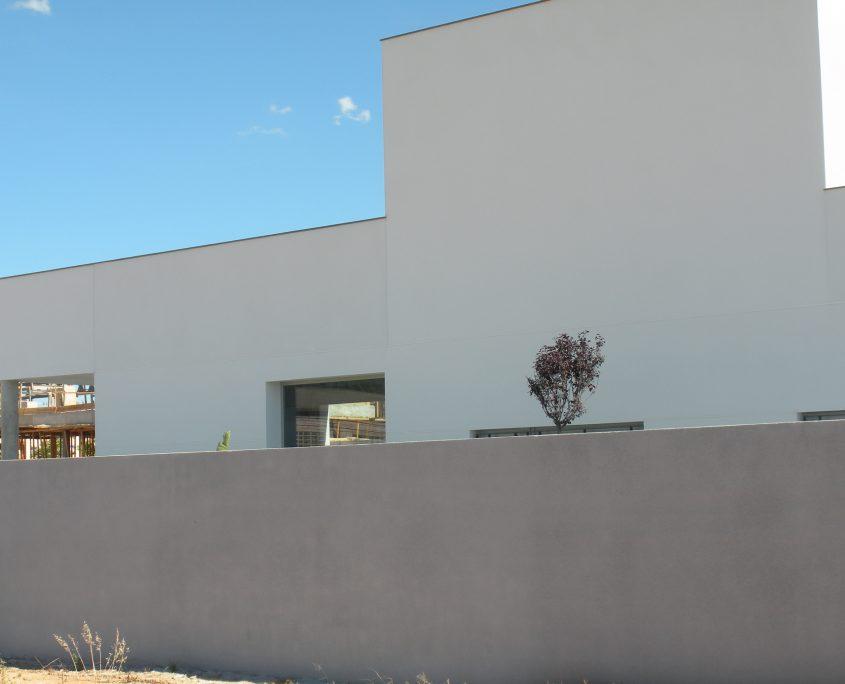 Proyectos de Arquitectura Valencia - LinkeHOME