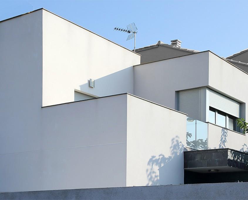LinkeHOME, Despacho de Arquitectos Valencia - vivienda alberic