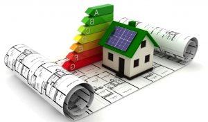 Diseño de casas | Proyectos energía renovable