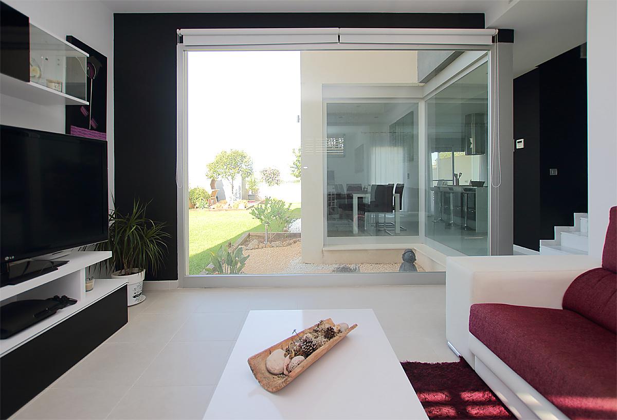 Planos de casas a medida - Linkehome arquitectos Valencia