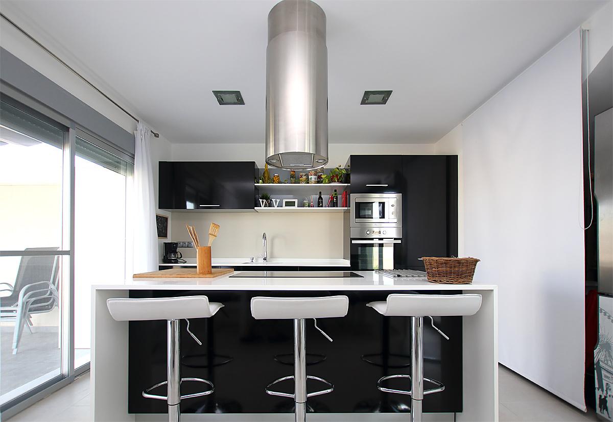 Vivienda de diseño - Linkehome Arquitectos Valencia