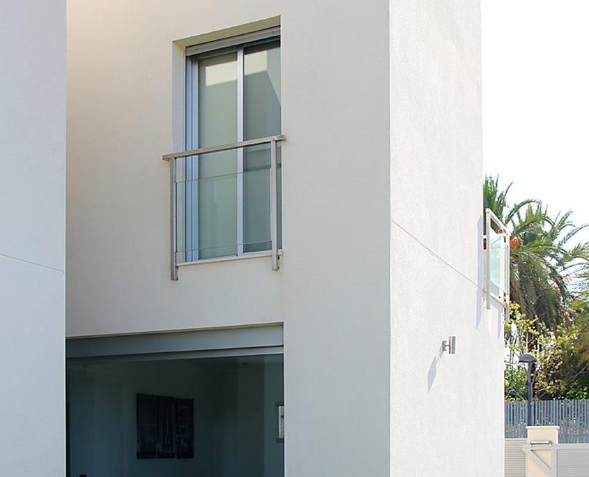 Arquitectos valencia vivienda loriguilla valencia - Arquitectos valencia ...