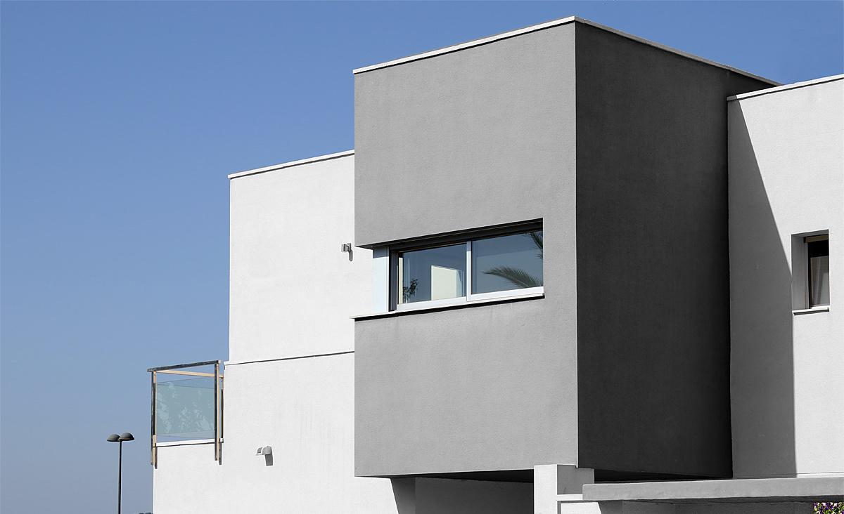 Proyecto Vivienda Unifamiliar - LinkeHOME Arquitectos