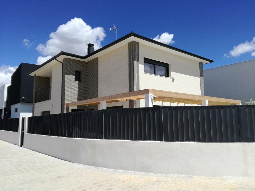 Arquitectos valencia arquitectos en albal nuevo final - Arquitectos en valencia ...