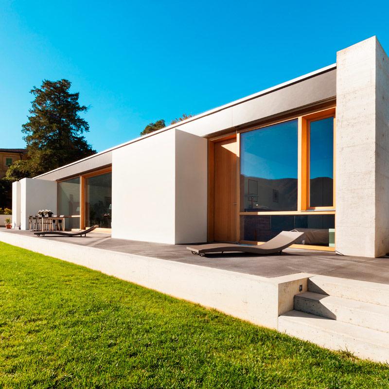 Casas prefabricadas valencia tu vivienda eficiente linkehome - Casas prefabricadas valencia ...