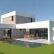 Arquitectura vivienda Betera Valencia
