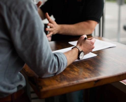 ventajas de contratar un estudio de arquitectos