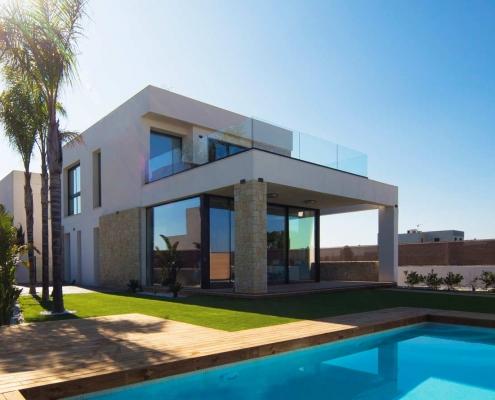 Estudio de Arquitectura Valencia 2