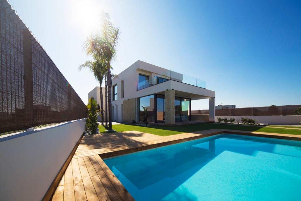 Arquitectura viviendas Albal 12