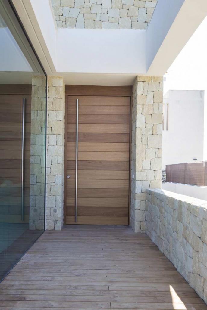 Arquitectura viviendas Albal 13