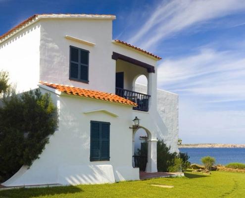 Arquitectura tradicional en la vivienda del futuro