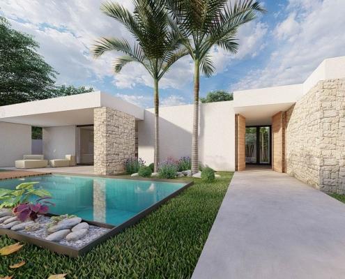 Arquitectura S. Antonio Benagéber
