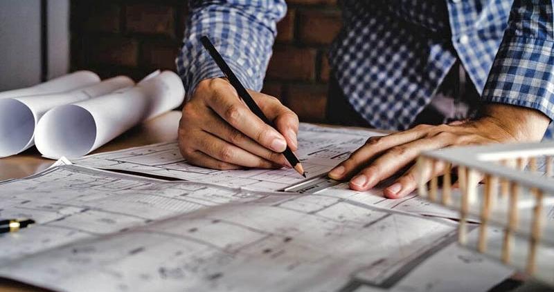 Cómo ahorro si contrato a un estudio de arquitectos