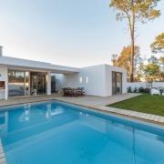 Por qué los arquitectos proyectan casas prefabricadas